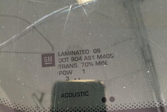 Glass brand 8