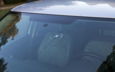 Why You Shouldn't Drive with a Cracked Windshield
